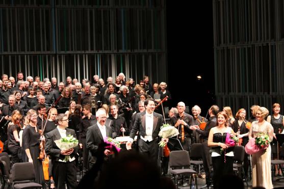Bruges Concertgebouw